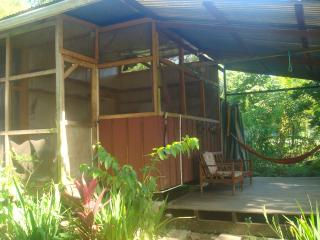 close to the beach caribbean house - Bocas Town vacation rentals