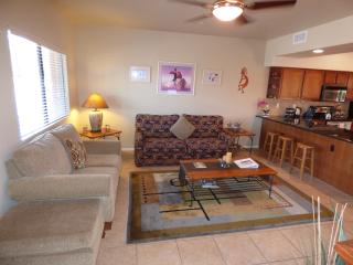 Sedona Vacation Rental - Unit A - Sedona vacation rentals