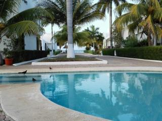 Spacious Guest house with Internet Access and A/C - Playa Mujeres vacation rentals
