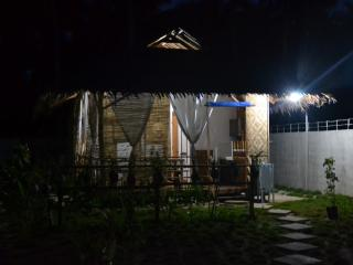 Cozy 2 bedroom General Luna Cottage with Internet Access - General Luna vacation rentals