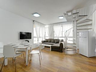 Ben Yehuda sky 505 Duplex - Tel Aviv vacation rentals