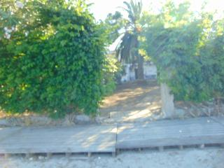Beach front, Central Apartment for 4-5 people - Moraitika vacation rentals