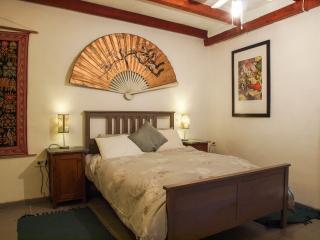 Garden Studio Apartment with Patio- sleeps 2 - Kobarid vacation rentals