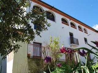 14p Situación ideal Costa Brava-Barcelona-Pirineos - Vilademuls vacation rentals