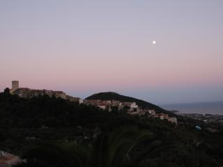 Appartemento in villa in collina - Formia vacation rentals