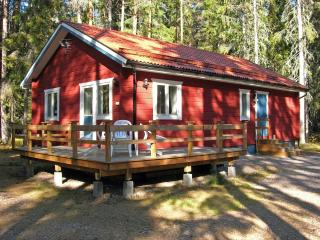 Cottage Djurås, Gagnef, Sweden - Borlange vacation rentals