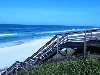 Amazing Beachfront Condo!  Ramsgate #1 is the perfect beach getaway spot! - Santa Rosa Beach vacation rentals