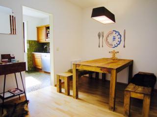 Modern 70 qm premium apartment - Nuremberg vacation rentals