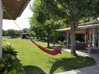 Family villa with pool and a natural setting - Eyguieres vacation rentals