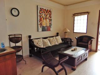 Cozy Bali Apartment ( Java Room ) WALK TO BEACH - Legian vacation rentals