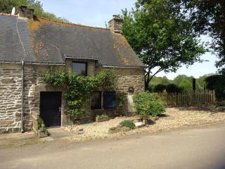 French Gite,Tremaillet,Lizio,South Brittany - Lizio vacation rentals