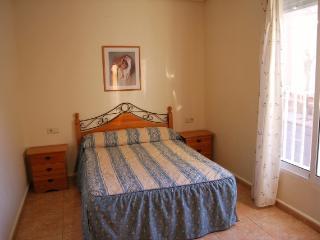 Apartamentos Sol y Lodo on the beachfront - San Pedro del Pinatar vacation rentals