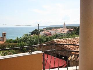 Apartment Marija 4+1 with a Sea view - Krk vacation rentals