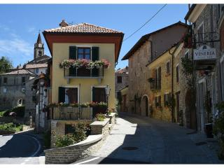 Charming house in the Langhe