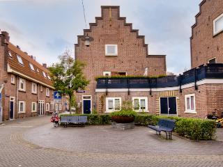 Excentric studio - Amsterdam vacation rentals
