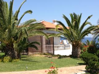 2 bedroom Bungalow with Internet Access in Sitia - Sitia vacation rentals