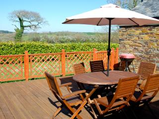 Skyber at Tregear, mid Cornwall - Truro vacation rentals