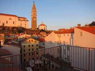 Piran Ideal Family Home - Near Sea - Piran vacation rentals