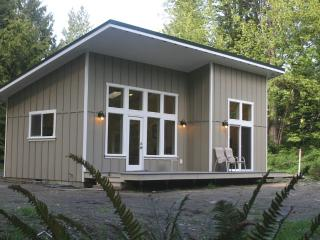 New Waterfront Cabin near Olympic National Park - Port Angeles vacation rentals