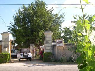Gîte d' Ernestine - Bourgueil vacation rentals