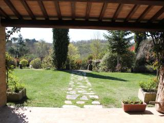 Nice 6 bedroom Orvieto Villa with Deck - Orvieto vacation rentals