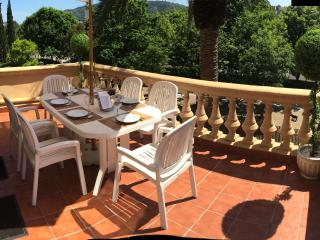 Vacation Rental in Basque