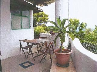 Convenient 2 bedroom Aeolian Islands Condo with Balcony - Aeolian Islands vacation rentals