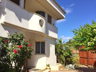 House with large garden in private street - Ra'anana vacation rentals
