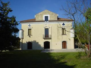10 bedroom Villa with Internet Access in Paestum - Paestum vacation rentals