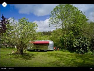 Glamping 1967 Retro American Airstream - Penryn vacation rentals