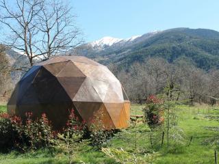 1 bedroom Gite with Short Breaks Allowed in Roquebilliere - Roquebilliere vacation rentals