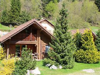 Chalets Fleurance - La Bresse vacation rentals
