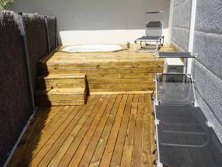 Cozy 1 bedroom Condo in Sitges - Sitges vacation rentals