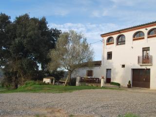 10p Situación ideal Costa Brava-Barcelona-Pirineos - Vilademuls vacation rentals