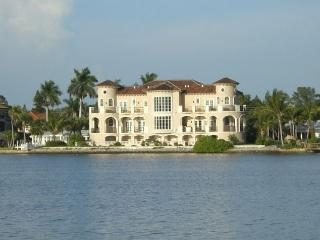 Unique Luxory Villa on the Golf Coust - Naples vacation rentals