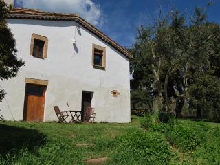 4p Situación ideal Costa Brava-Barcelona-Pirineos - Vilademuls vacation rentals