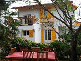 Pausa Lekua charm house , beach and spa - Bidart vacation rentals