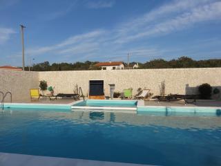 Casa da Mina, Appartment Atlantikblick - Pataias vacation rentals