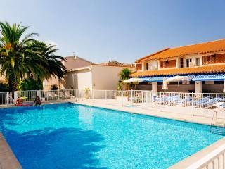studio Argeles sur mer 80 m de la plage - Argeles-sur-Mer vacation rentals