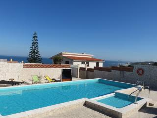 "Casa da Mina,""Blauer Salon"" - Pataias vacation rentals"