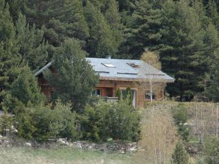 Nice 4 bedroom Ski chalet in Bolquere - Bolquere vacation rentals