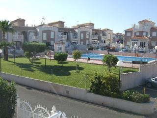 3 Bed 2 Bath Quad Villa In La Mata Costa Blanca - Alicante vacation rentals