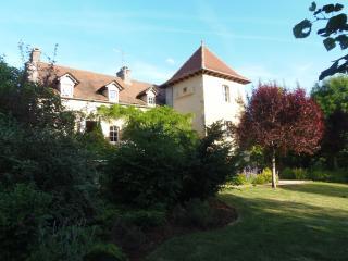 18C Manor & Pool nr. Villefranche de Rouergue - Martiel vacation rentals