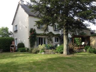 French Country House,Serent,Morbihan, Brittany - Serent vacation rentals