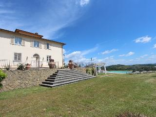 Villa Luxury located in the heart of Tuscany - Certaldo vacation rentals
