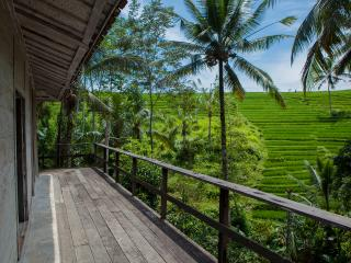 Be Bali Stay, 2 Bedroom Eco Farm House in Ubud - Kedewatan vacation rentals