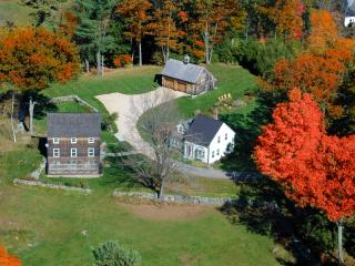 1830 Private Storybook Country Home on 78 Acres - Ashburnham vacation rentals