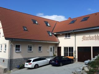 Maramisk- der Murbachhof Whg Mathilde**** - Bühl vacation rentals
