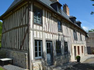 La Ferme, for a large family or a group of friends - Honfleur vacation rentals