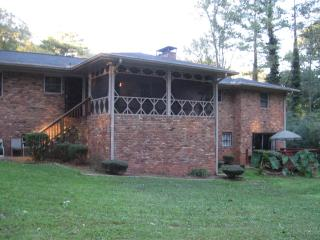 6 Bedrooms  3 Baths  (Sleeps 11-14)Screened-in Porch - Decatur vacation rentals